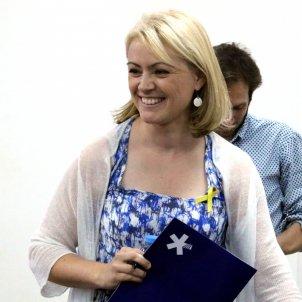 Maria Senserrich ACN