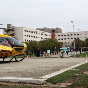 Hospital General de Catalunya ACN