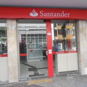 Banc Santander  rio de Janeiro Eduardo P wikipedia