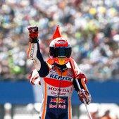 Marc Márquez MotoGP Efe