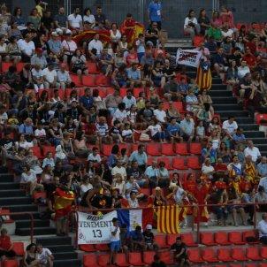 Jocs Mediterranis cloenda ACN