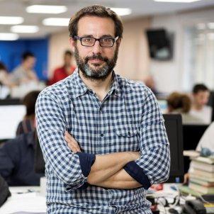 Andrés Gil efe
