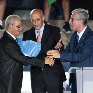 Cloenda Jocs Mediterranis