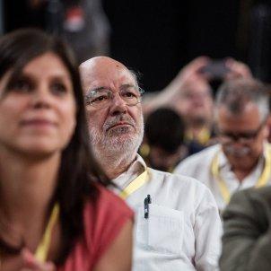 josep maria terricabras conferencia nacional - Carles Palacio