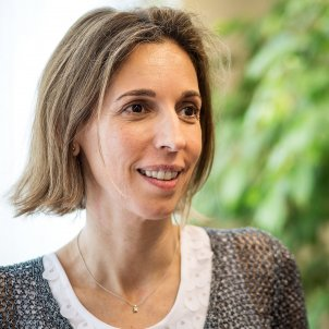 angels chacon consellera industria i coneixement - Carles Palacio