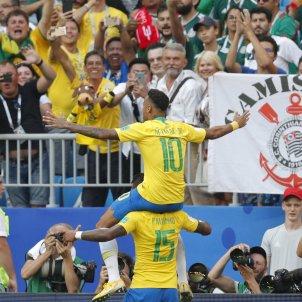 brasil mundial russia mexic neymar   EFE