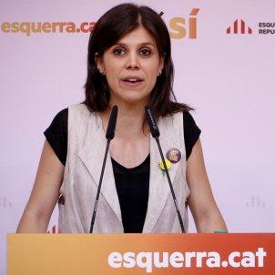 Marta Vilalta ERC rdp ACN