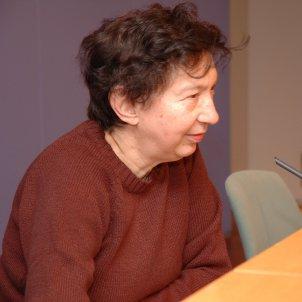 Eva Serra Pep Parer