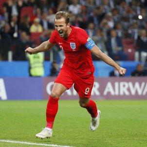 Harry Kane Anglaterra Mundial Rússia 2018 Efe