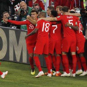 Anglaterra Mundial Rússia 2018 Efe