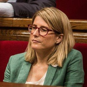 elsa artadi parlament de catalunya - Carles Palacio