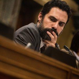 roger torrent parlament de catalunya - Carles Palacio