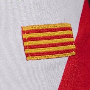 Samarreta Girona   Girona FC