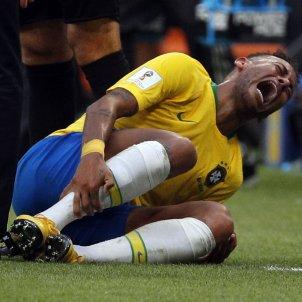 Neymar Brasil Mexic teatre Mundial   EFE