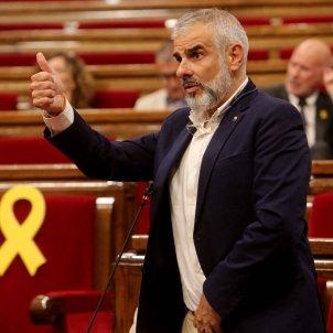 Carrizosa - Carles Palacio