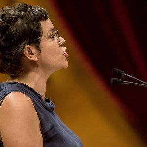 natalia sanchez cup parlament de catalunya - Carles Palacio