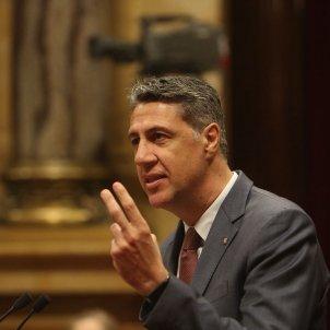 albiol parlament Carles Palacio