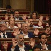 ciutadans parlament Carles Palacio
