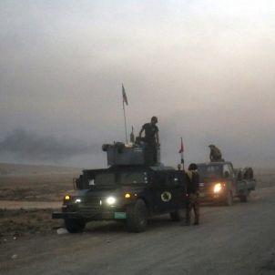 atac a Mosul oct2016 efe