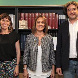 directors politica lingüística