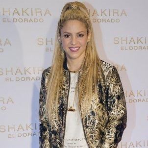Shakira Europa Press