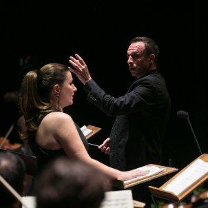 Verdi requiem festival peralada Miquel González – Shooting