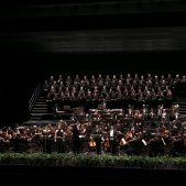 Verdi Requiem peralada Miquel González – Shooting