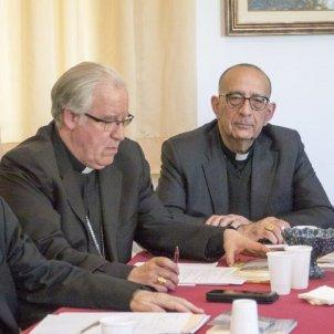 conferència episcopal Tarragona ACN