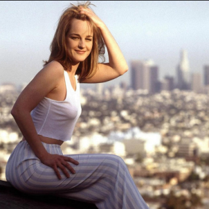 Helen Hunt Flickr