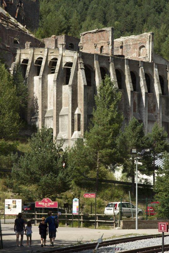 museo del cemento fgc