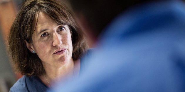 elisenda paluzie anc assamblea - Carles Palacio