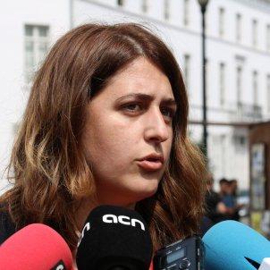 Marta Pascal - ACN