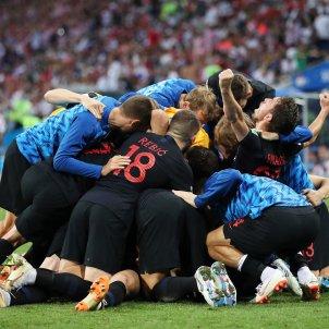 Croacia gol   EFE