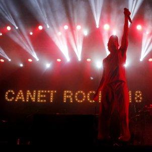 Canet Rock 2018 - ACN