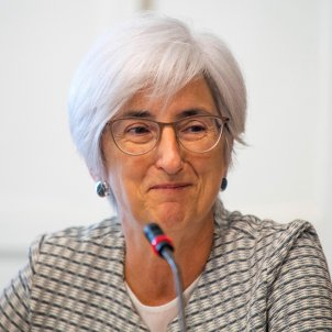Maria José Segarra EFE