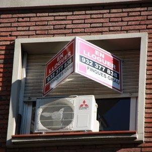 pisos lloguer ACN