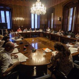 sindic de greuges parlament de catalunya - Carles Palacio