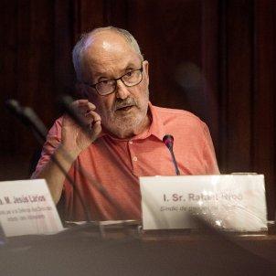 rafael ribo sindic de greuges parlament de catalunya - Carles Palacio