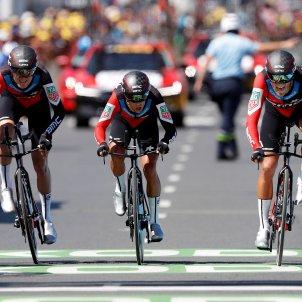 BMC Tour França Efe