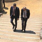 El Govern Torra, perplex per les 'formes' de la Moncloa sobre la reunió amb Sánchez