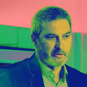 Josep Ramon Bosch SCC