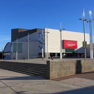 199 Teatre Auditori de Sant Cugat del Vallès enfo wikipedia