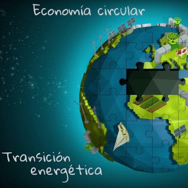 enagas transicion energetica
