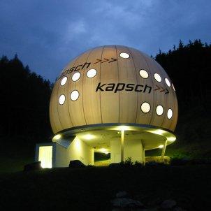 empresa tecnologia kapsch WikiCommons
