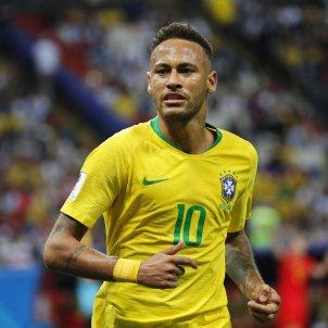 Neymar Brasil Mundial Russia   EFE