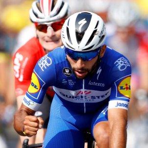 Fernando Gaviria Tour França Efe