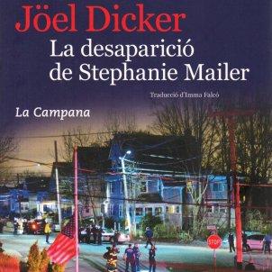 Joël Dicker, 'La desaparició de Stephanie Mailer'. La Campana, 651 p., 22,90 €.
