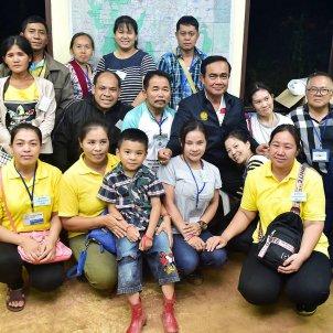 Rescat Tailàndia Efe