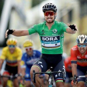 Peter Sagan Tour França Efe
