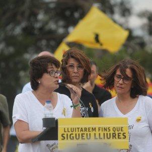 Concentració Lledoners - Carles Palacio